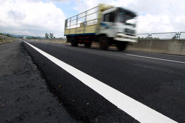 VEC còn nợ 17 tuyến đường chưa hoàn trả cho Quảng Ngãi - Ảnh 1.