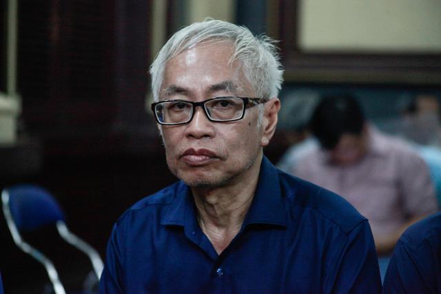 Ông Trần Phương Bình chuyển tiền vì tin Vũ nhôm uy tín - Ảnh 1.