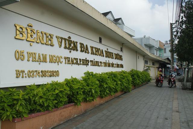 Đề nghị điều tra Sở Y tế tỉnh Bình Dương mua 680 tỉ thuốc không đấu thầu - Ảnh 1.