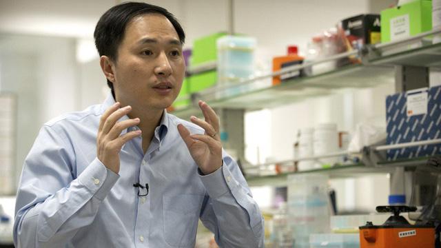 Nhiều nước đã cấm tạo em bé có gen được chỉnh sửa - Ảnh 1.