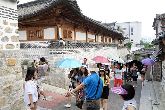 Hàn Quốc cấp thị thực 5 năm kèm theo điều kiện - Ảnh 1.