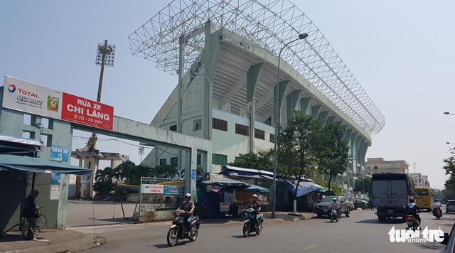 Đà Nẵng xin trả 1.251 tỉ để lấy lại sân Chi Lăng - Ảnh 3.