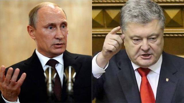 Tổng thống Ukraine cảnh báo: Nguy cơ chiến tranh toàn diện với Nga - Ảnh 1.