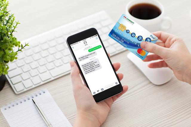 Cách mạng công nghiệp 4.0: Khách hàng và doanh nghiệp tài chính tiêu dùng được gì? - Ảnh 2.