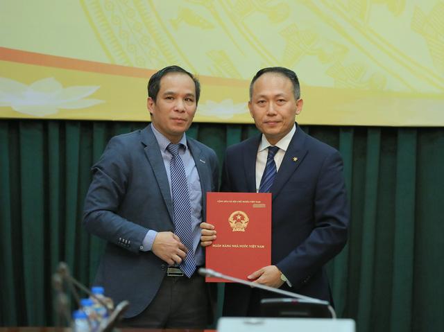 VIB đạt chuẩn mực quốc tế về quản trị rủi ro - Ảnh 1.