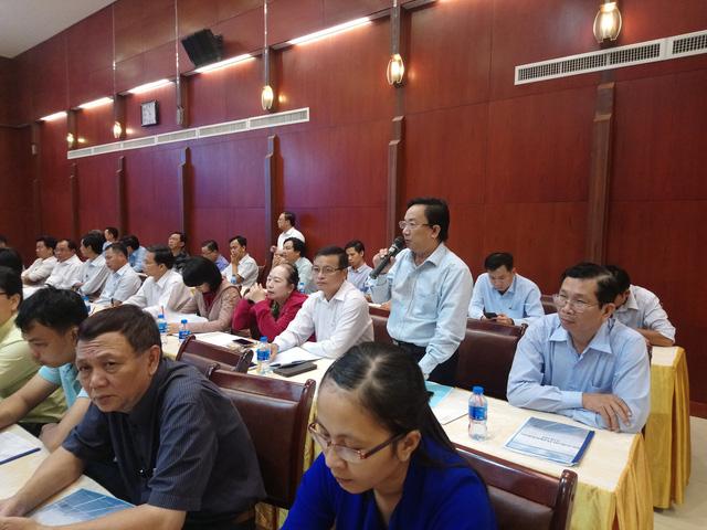 EVN HCMC tổ chức Hội nghị Tri ân khách hàng năm 2018 - Ảnh 2.