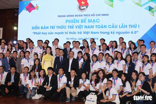 """Diễn đàn trí thức trẻ Việt Nam 2019 sẽ """"Hướng đến sự phát triển bền vững"""" - Ảnh 4."""