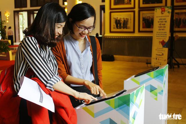 """Diễn đàn trí thức trẻ Việt Nam 2019 sẽ """"Hướng đến sự phát triển bền vững"""" - Ảnh 5."""