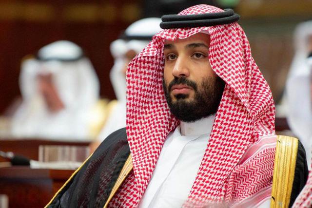 Mỹ bán hệ thống phòng thủ tên lửa cho Saudi Arabia - Ảnh 1.