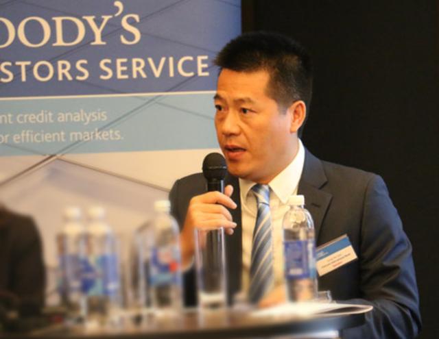 Moody's nâng xếp hạng tín nhiệm VIB lên B1 - Ảnh 2.