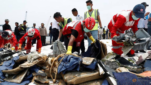 Indonesia phát hiện lỗi tương tự máy bay rơi trên 2 Boeing 737-MAX 8 - Ảnh 1.