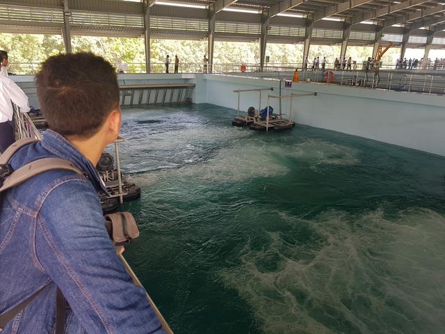 Nhà máy xử lý nước thải 20.000m3 giảm ô nhiễm cho sông Đồng Nai - Ảnh 2.