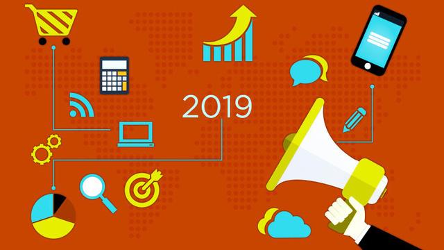 10 xu hướng chuyển đổi kỹ thuật số hàng đầu năm 2019 - Ảnh 1.