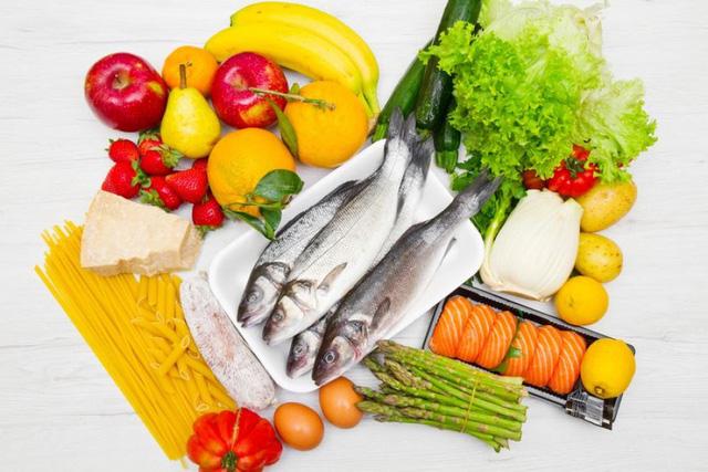 Dinh dưỡng cho bệnh nhân xơ gan - Ảnh 1.
