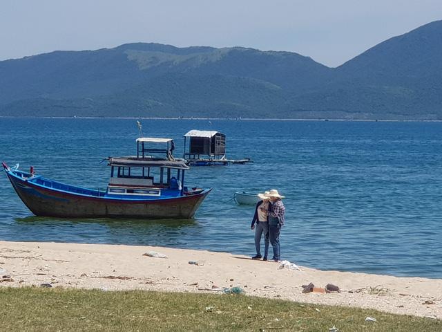 Đảo Điệp Sơn  sau 1 năm hứng bão lịch sử Damrey - Ảnh 8.