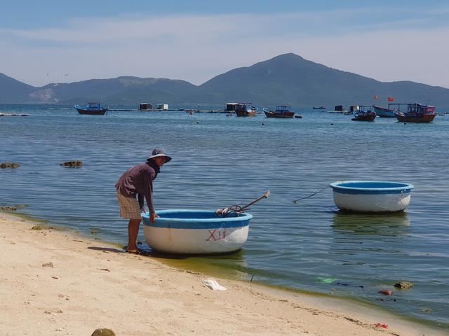 Đảo Điệp Sơn  sau 1 năm hứng bão lịch sử Damrey - Ảnh 7.
