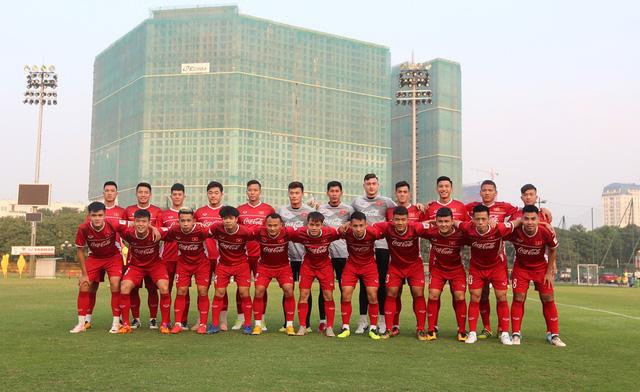 HLV Park: Chúng tôi nỗ lực để vô địch AFF Cup - Ảnh 6.