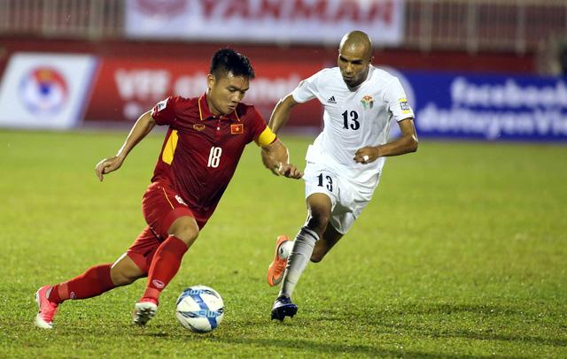Ông Park loại Quả bóng Vàng VN 2017 Đinh Thanh Trung khỏi AFF Cup 2018 - Ảnh 1.