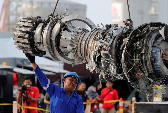 Máy bay Lion Air gặp vấn đề trong 4 chuyến bay cuối cùng - Ảnh 2.