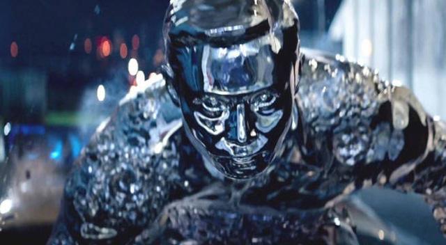 Robot lỏng có khả năng biến đổi hình dạng - Ảnh 1.