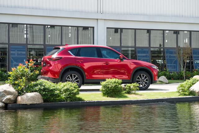 Thaco công bố giá bán xe Mazda màu sơn cao cấp mới - Ảnh 3.