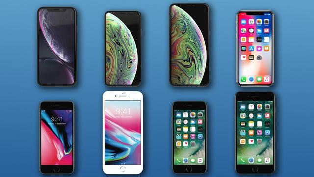 Thời lượng pin điện thoại đời càng mới càng kém - Ảnh 1.
