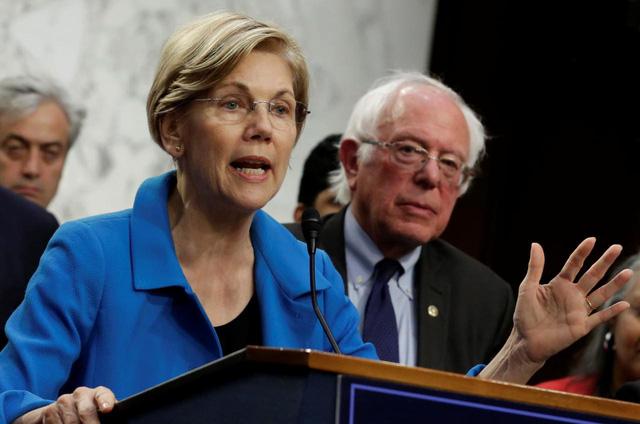 Ngôi sao của đảng Dân chủ giành chiến thắng ở Massachusetts - Ảnh 1.