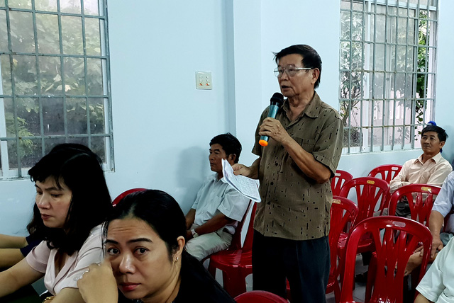 Cử tri Phú Yên đề nghị HĐND chất vấn vụ bán sỉ 262 lô đất để trả nợ - Ảnh 1.