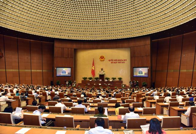 Hôm nay Quốc hội biểu quyết phê chuẩn CPTPP - Ảnh 1.