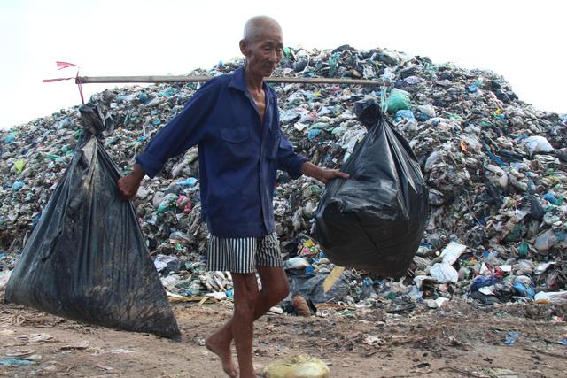 Bàn cách để Phú Quốc không còn rác thải nhựa - Ảnh 1.