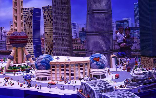 Lego thắng kiện 4 công ty Trung Quốc nhái sản phẩm - Ảnh 1.