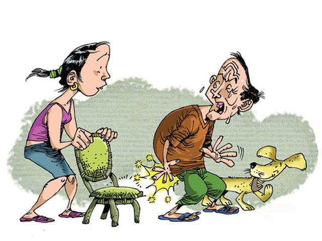Bệnh trĩ cần được phát hiện và điều trị sớm - Ảnh 1.