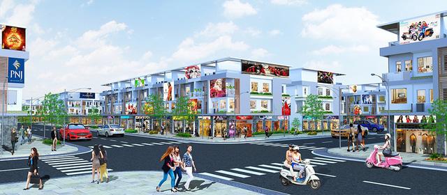 Chuyển động mới của thị trường bất động sản Biên Hòa - Ảnh 2.