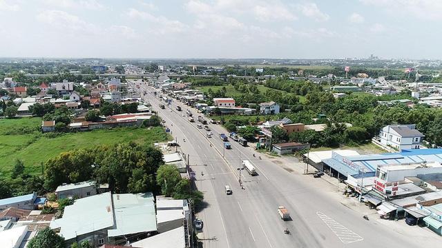 Chuyển động mới của thị trường bất động sản Biên Hòa - Ảnh 3.