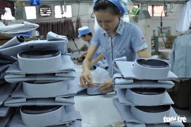 Việt Nam ký nhiều FTA để cân bằng cán cân thương mại - Ảnh 1.