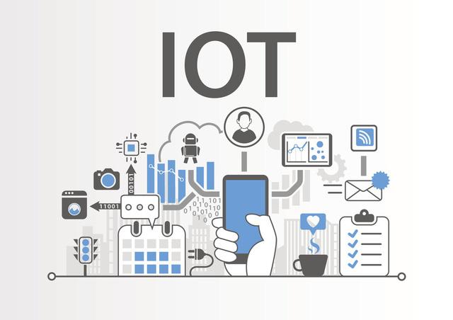 8 công nghệ đang thay đổi IoT - Ảnh 1.