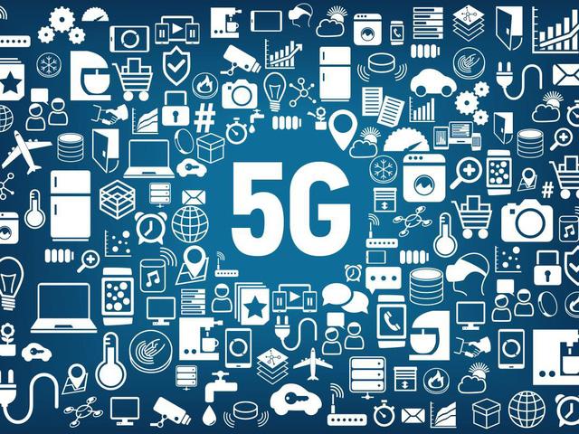 Cơ hội và thách thức trong kết nối 5G và IoT - Ảnh 1.