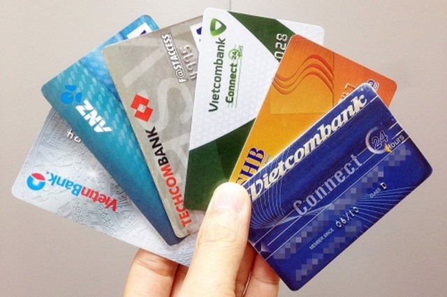 Người khiếm thị sẽ được mở tài khoản thanh toán, sử dụng thẻ ngân hàng - Ảnh 1.