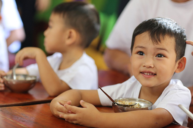 Bổ sung vi chất giúp trẻ khỏe mạnh - Ảnh 4.