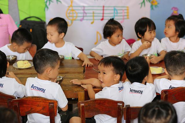 Bổ sung vi chất giúp trẻ khỏe mạnh - Ảnh 5.