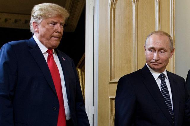 Lãnh đạo Nga - Mỹ gặp ở Paris? - Ảnh 1.