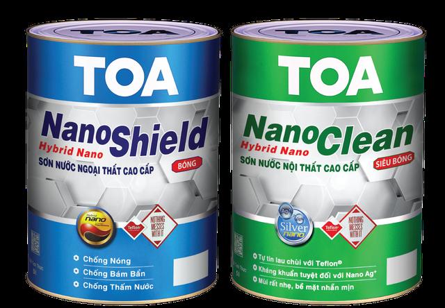 TOA Nano và hành trình 10 năm phát triển - Ảnh 3.