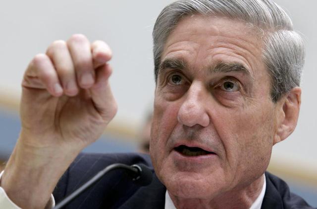 Điều tra Nga can thiệp bầu cử Mỹ đang vào giai đoạn cuối - Ảnh 1.