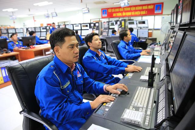 Lọc hóa dầu Bình Sơn lãi sau thuế 5.179 tỉ đồng - Ảnh 1.