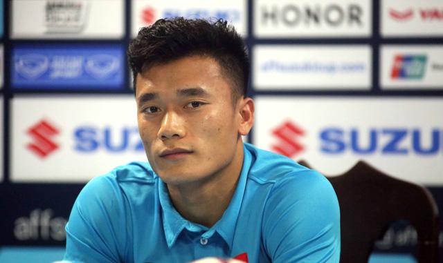 Sử dụng thủ môn Tiến Dũng: Ông Park chơi chiêu trước Philippines? - Ảnh 3.