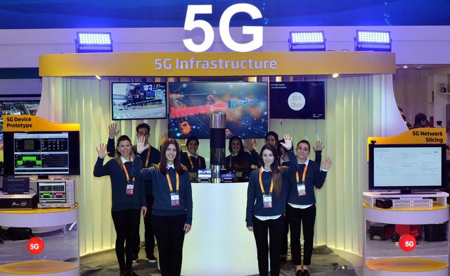 Hàn Quốc mở dịch vụ 5G từ hôm nay - Ảnh 3.