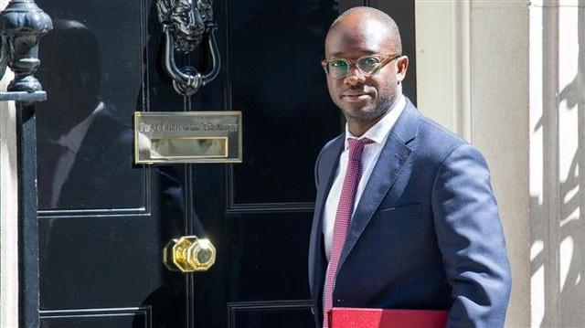 Thêm một bộ trưởng Anh từ chức phản đối thỏa thuận Brexit - Ảnh 1.