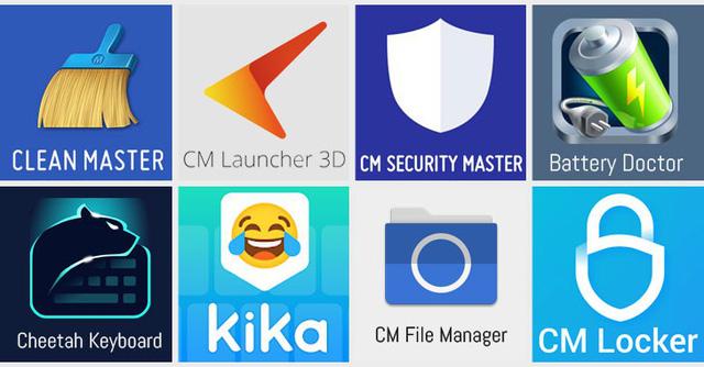 8 ứng dụng Android bị cáo buộc gian lận quảng cáo - Ảnh 1.