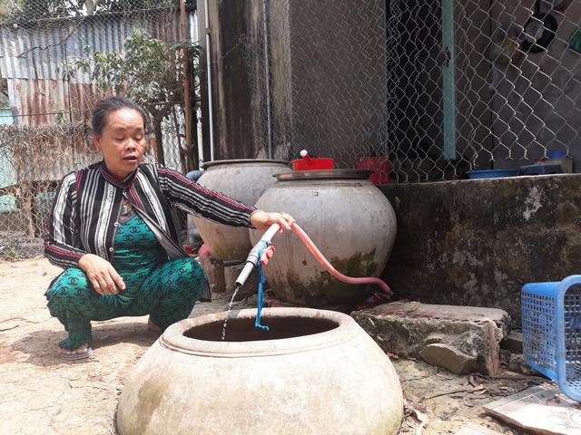 Thêm 10 máy lọc nước cho các xã biên giới - Ảnh 1.