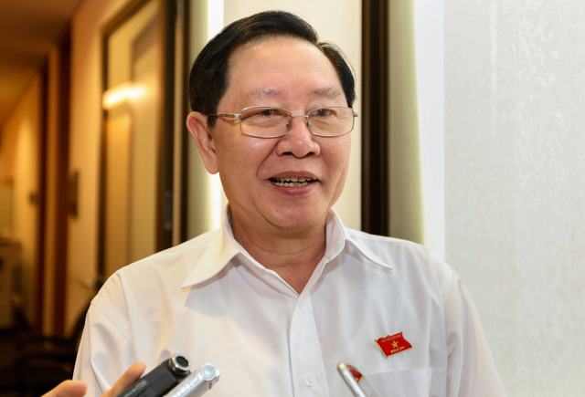 Bộ trưởng Lê Vĩnh Tân: Tạm dừng sáp nhập sở ngành, chờ nghị định mới - Ảnh 1.
